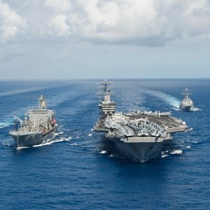 External costs – Navy