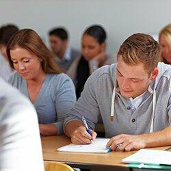 The benefits of adult education
