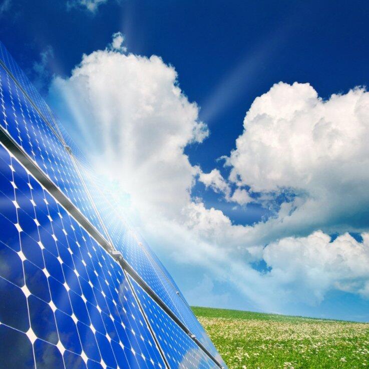 Solar economy