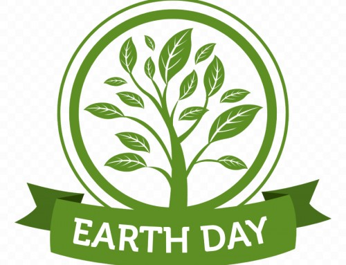 Five things to consider on Earth Day